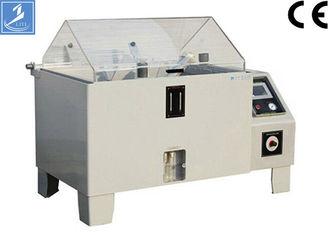 Cámara ambiental de la prueba de la niebla de la sal de la resistencia a la corrosión de la cámara de la prueba de espray de sal del PVC