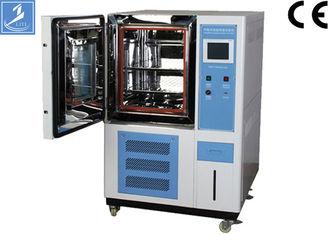 cámara programable de la temperatura 800L y de la humedad con el material de placa de acero del SUS 304#