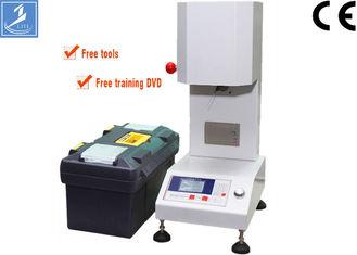 Máquina de prueba de materiales de goma del equipo de prueba de AC220V potente