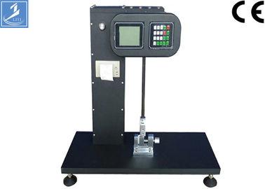 Equipo de prueba plástico de Charpy Izod Imapct/derretimiento del flujo de las unidades ISO179-2000 del índice
