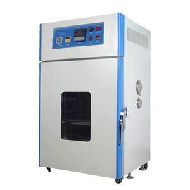 Temperatura industrial de la estabilidad del horno de la precisión del ambiente de Programmble