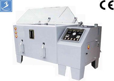 capa del PVC de la cámara de la prueba de corrosión del espray de sal del ambiente 270L